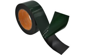 DOUBLE SIDED FOAM BLACK TAPE 48mmx5m